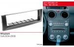 Переходная рамка Mitsubishi Colt ACV 281200-01
