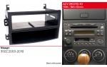 Переходная рамка Nissan 350Z ACV 281210-10