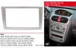 Переходная рамка Opel ACV 281230-26-32