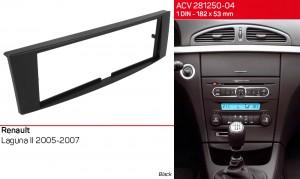 Переходная рамка Renault Laguna ACV 281250-04