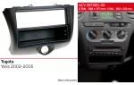 Переходная рамка Toyota Yaris ACV 281300-05