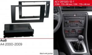 Переходная рамка Audi A4 ACV 281320-12-1