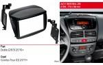 Переходная рамка Opel Combo ACV 381094-26