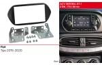 Переходная рамка Fiat Tipo ACV 381094-37-1
