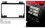 Переходная рамка Ford Fiesta, Fusion ACV 381114-06