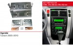 Переходная рамка Hyundai Tucson ACV 381143-04