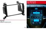 Переходная рамка Hyundai Santa Fe ACV 381143-05