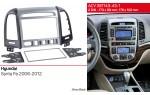 Переходная рамка Hyundai Santa Fe ACV 381143-43-1