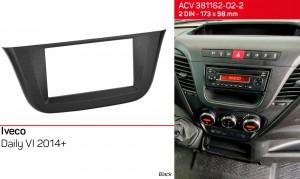 Переходная рамка Iveco Daily VI ACV 381162-02-2