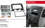 Переходная рамка Mercedes Sprinter, Volkswagen Crafter ACV 381190-27