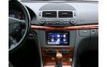 Переходная рамка Mercedes E-klasse (W211, S211), CLS-klasse (219) ACV 381190-28