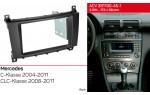 Переходная рамка Mercedes C-Klasse ACV 381190-45-1