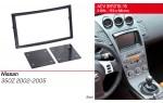 Переходная рамка Nissan 350Z ACV 381210-15
