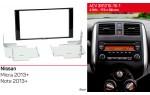 Переходная рамка Nissan Micra, Note ACV 381210-16-1