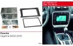 Переходная рамка Porsche Cayenne ACV 381323-01