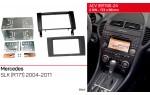 Переходная рамка Mercedes SLK-klasse (R171) ACV 391190-24