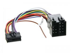 Разъем для магнитолы Pioneer ACV 453022