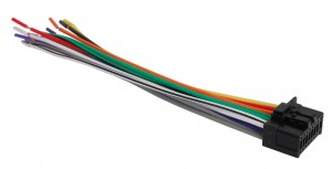 Разъем для магнитолы Pioneer ACV 453023/1