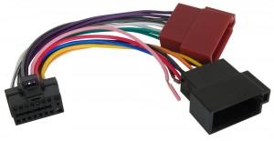 Разъем для магнитолы Sony ACV 456006