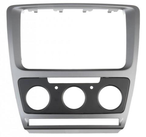 Переходная рамка для автомобиля Skoda Octavia A5 AWM 781-08-101