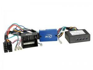 Адаптер кнопок на руле для Audi A3, A4, A6, TT AU-0415AQ