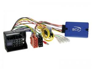 Адаптер кнопок на руле для BMW, Mini BM-0413