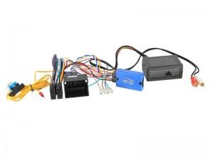 Адаптер кнопок на руле для BWM 1, 3, 5 серии BM-0413M