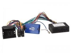 Адаптер кнопок на руле для BMW 3 Series, 5 Series, Х5 BM-9806A