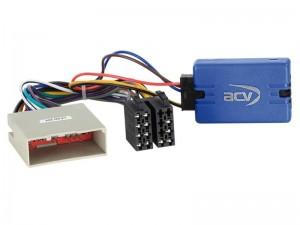 Адаптер кнопок на руле для Ford Fiesta, Fusion FO-0214