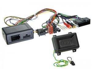 Адаптер кнопок на руле для Ford C-Max, Focus, Transit FO-1114