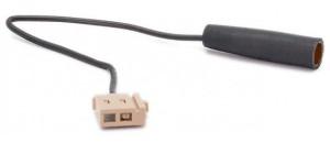 Антенный разъем штатной магнитолы Subaru AWM 150-961