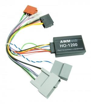Адаптер кнопок на руле для Honda Civic, CR-V AWM HO-1200