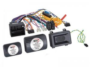 Адаптер кнопок на руле для BMW AWM BM-0313DP
