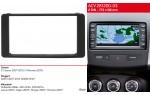 Переходная рамка Peugeot 4007, 4008 ACV 281200-03