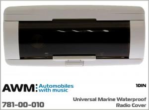Универсальная переходная рамка AWM 781-00-010