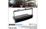 Переходная рамка Ford Transit, Fiesta, Focus, Galaxy, Mondeo AWM 781-01-051
