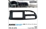 Переходная рамка Ford Transit AWM 781-01-076