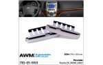 Переходная рамка Hyundai Santa Fe AWM 781-01-553
