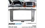 Переходная рамка Toyota Land Cruiser 100 AWM 781-07-043