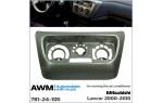 Переходная рамка Mitsubishi Lancer IX AWM 781-24-105