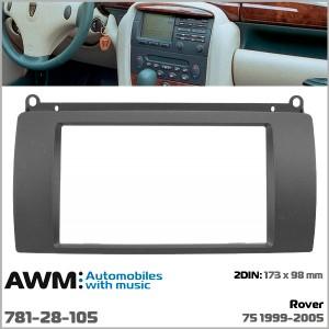 Переходная рамка Rover 75 AWM 781-28-105