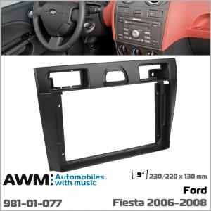 Переходная рамка Ford Fiesta AWM 981-01-077