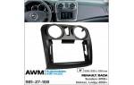 Переходная рамка Renault, Dacia AWM 981-27-108