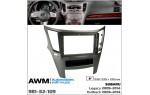 Переходная рамка Subaru Legacy, Outback AWM 981-32-109