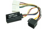 Адаптер кнопок на руле для Opel AWM OP-1500