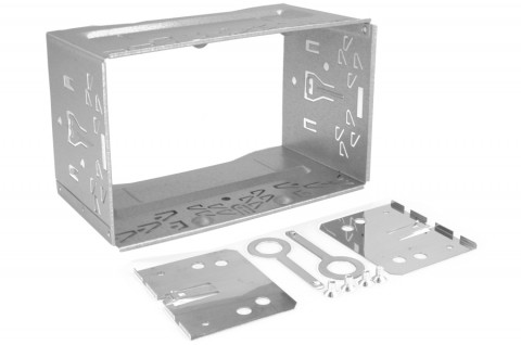 Универсальный набор для крепления 2 DIN магнитол AWM 781-00-110