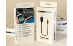 Bluetooth AUX адаптер AWM BTC-02