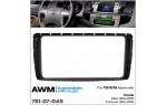 Переходная рамка Toyota Hilux, Fortuner AWM 781-07-049