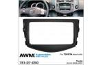 Переходная рамка Toyota RAV4 AWM 781-07-050