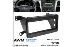 Переходная рамка Toyota Hilux AWM 781-07-060